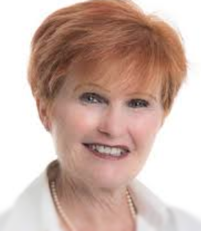 Joy MacPhail is a mentor on the program Inside Public Sector Leadership: Practical Wisdom
