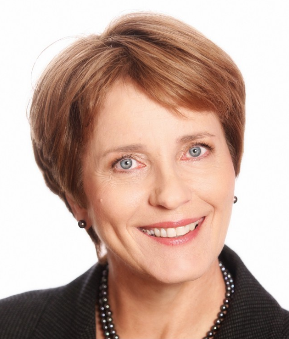 Margaret Biggs is a mentor on the program Inside Public Sector Leadership: Practical Wisdom