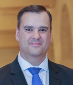 James Moore is a mentor on the program Inside Public Sector Leadership: Practical Wisdom